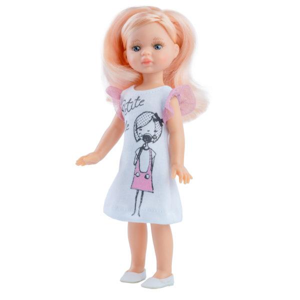 Кукла Елена из серии Мини Подружки, 21 см