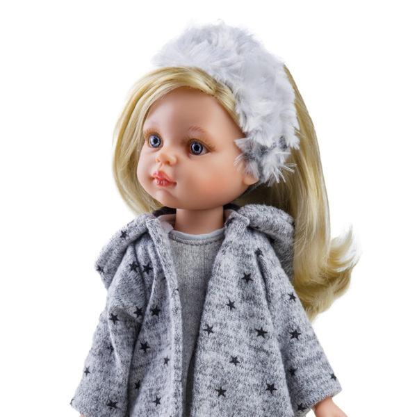 Кукла Клаудия из серии Подружки, 32 см