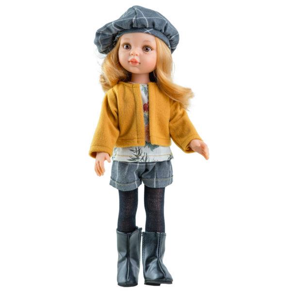 Кукла Даша из серии Подружки, 32 см