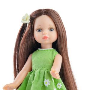 Кукла Эстела из серии Мини Подружки, 21 см