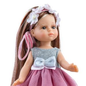 Кукла Джудит из серии Мини Подружки, 21 см