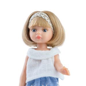 Кукла Мартина из серии Мини Подружки, 21 см