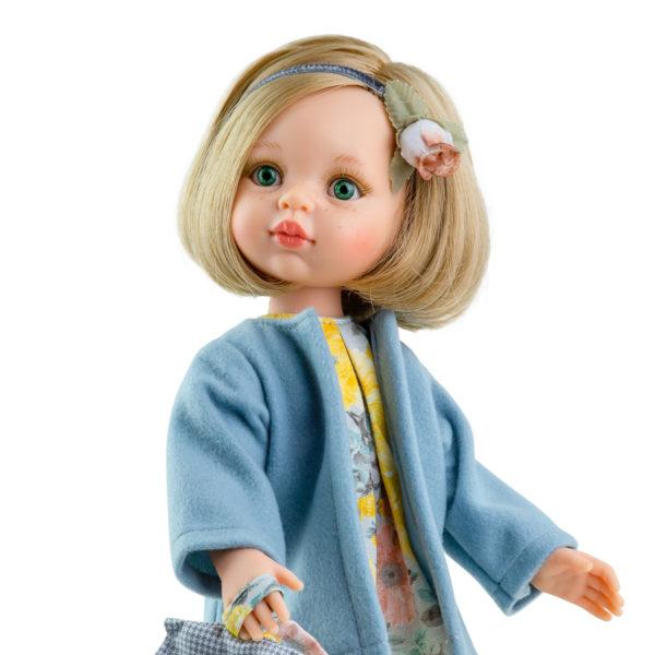 Карла. Купить куклу Подружку. Кукла Карла с короткой стрижкой из серии Подружки, 32 см