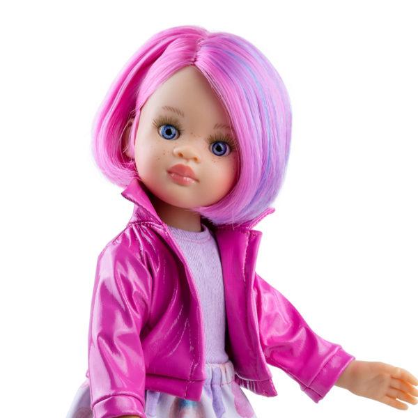 Ноэлия. Купить куклу Подружку. Кукла Ноэлия из серии Подружки, 32 см