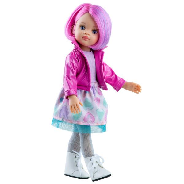 Кукла Ноэлия из серии Подружки, 32 см