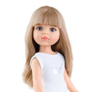 Кукла Карла из серии Подружки в пижамах, 32 см