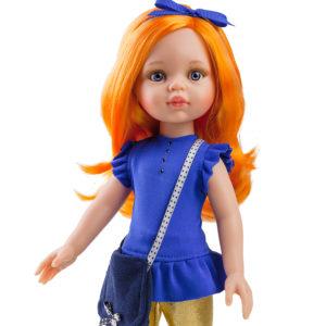 Карина. Купить куклу Подружку. Кукла Карина из серии Подружки, 32 см