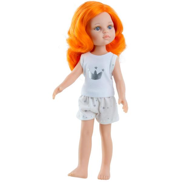 Кукла Сусана из серии Подружки в пижамах, 32 см