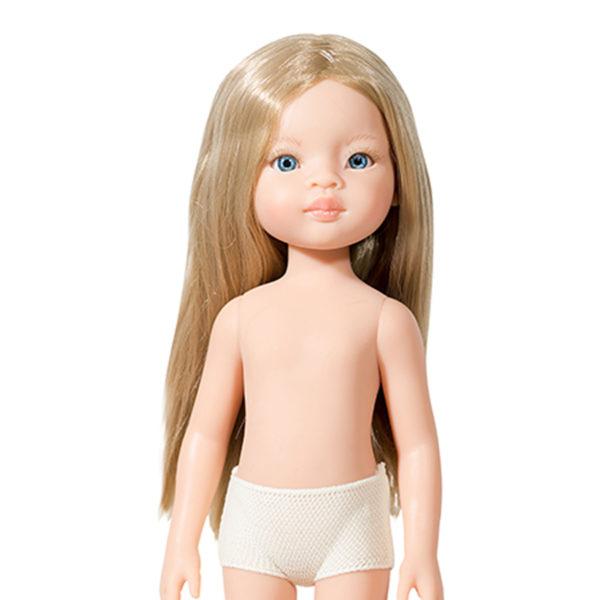 Мы предлагаем Вам и Вашим деткам кукол в которых играют девчёнки и мальчишки в 33 странах мира. Купить популярную куклу Подружку можно у нас. Кукла Маника (без одежды) волосы прямые, без чёлки, глаза синие, 32 см
