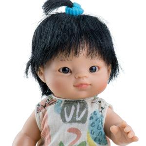 Куклы-пупсы 21 см Флора из серии Павлики и Павлинки, 21 см