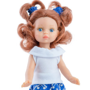 Кукла Триана из серии Мини Подружки, 21 см