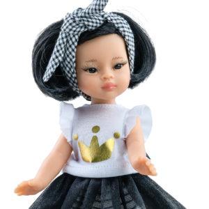 Кукла Миа из серии Мини Подружки, 21 см