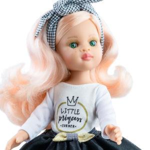 Снежана. Купить куклу Подружку. Мы предлагаем Вам и Вашим деткам кукол в которых играют девчёнки и мальчишки в 33 странах мира. ККупить куклу Подружку. Кукла Снежана из серии Подружки, 32 см