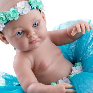 Кукла Бэби балерина, девочка, 32 см