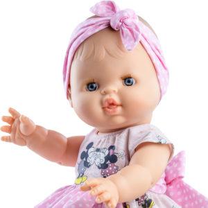 Кукла-пупс Горди Элви, 34 см