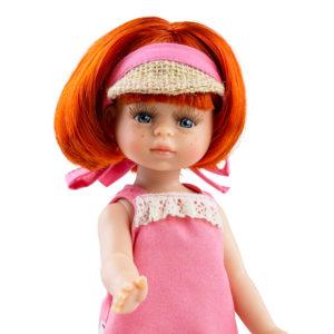 Кукла Мария из серии Мини Подружки, 21 см