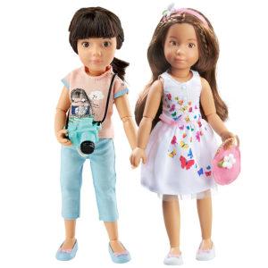 Куклы 23 см