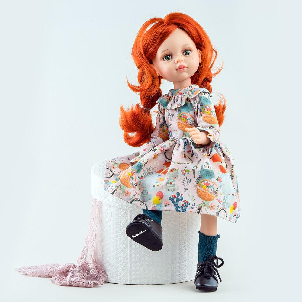 Кукла Кристи, шарнирная