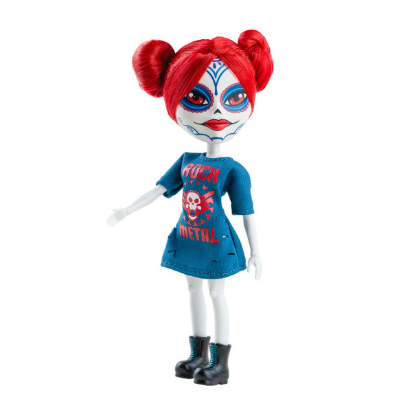 Кукла Катрина Эльза, 16 см.
