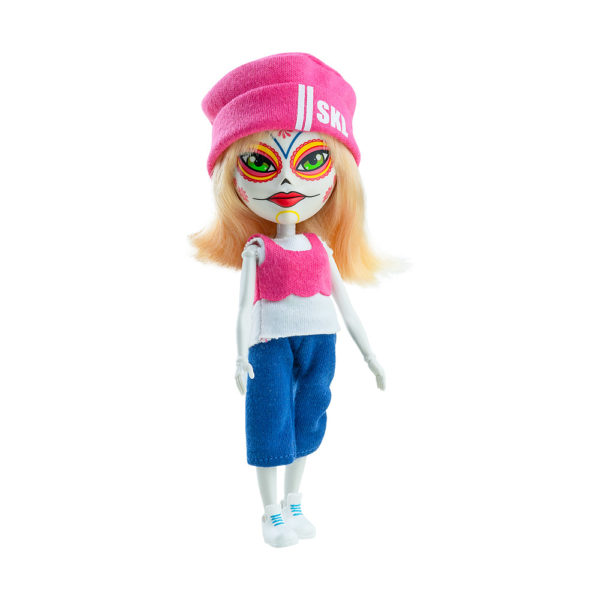 Кукла Катрина Келли, 16 см