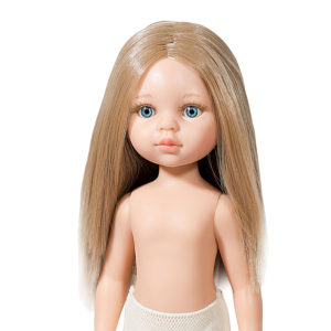 Кукла Карла б/о, 32 см из серии Подружки