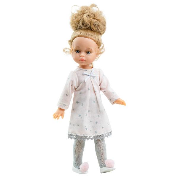 Кукла Марина новинка Паола Рейна