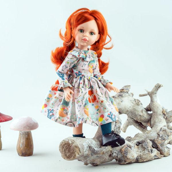 Кукла Кристи шарнирная