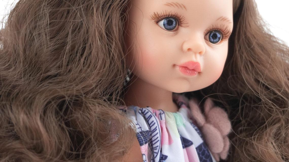 Новое поступление кукол Паола Рейна