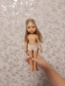 Фото куколка для мамы